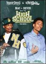 Mac + Devin Go to High School - Dylan C. Brown