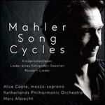 Mahler Songs Cycles