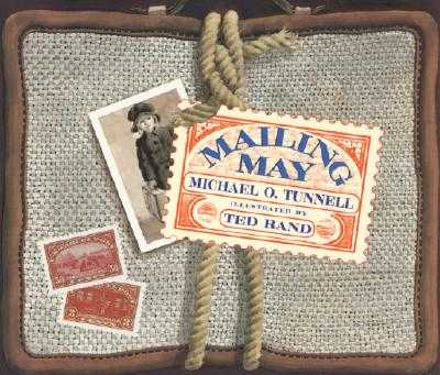 Mailing May - Tunnell, Michael O