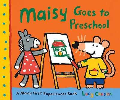 Maisy Goes to Preschool -
