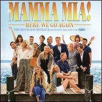Mamma Mia! Here We Go Again [Original Motion Picture Soundtrack] - Original Soundtrack