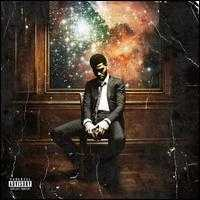 Man on the Moon, Vol. 2: The Legend of Mr. Rager - Kid Cudi