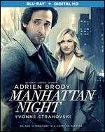 Manhattan Night [Blu-ray] - Brian DeCubellis