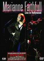 Marianne Faithfull: Live in Hollywood at the Henry Fonda Theater -