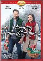 Marrying Father Christmas - David Winning
