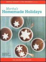 Martha Stewart Living Omnimedia: Martha's Homemade Holidays -