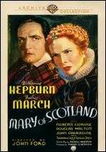 Mary of Scotland - John Ford