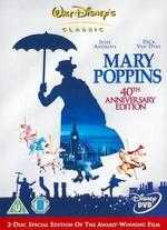 Mary Poppins [40th Anniversary Edition] - Robert Stevenson