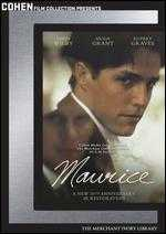 Maurice - James Ivory