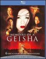 Memoirs of a Geisha [Blu-ray] - Rob Marshall