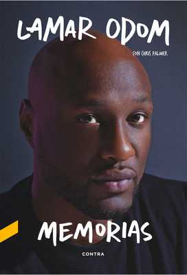Memorias, Volume 1 - Odom, Lamar, and Palmer, Chris