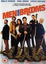 Men with Brooms - Paul Gross