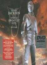 Michael Jackson: HIStory - Video Greatest Hits