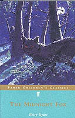 Midnight Fox (Children's Classics) - Byars, Betsy
