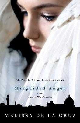 Misguided Angel - de la Cruz, Melissa