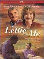 Miss Lettie and Me - Ian Barry