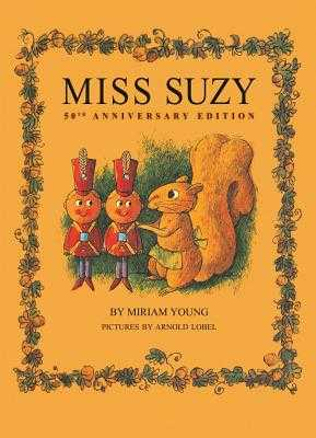 Miss Suzy - Young, Miriam