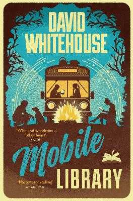 Mobile Library - Whitehouse, David
