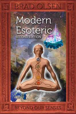 Modern Esoteric: Beyond Our Senses - Olsen, Brad