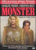 Monster [WS] - Patty Jenkins