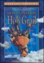 Monty Python and the Holy Grail [Special Edition] [2 Discs]