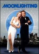 Moonlighting: Season 03 -