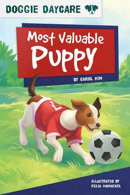 Most Valuable Puppy - Kim, Carol