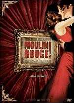 Moulin Rouge! [Spanish] - Baz Luhrmann