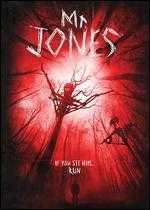 Mr. Jones - Karl Mueller