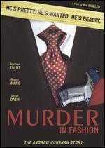 Murder in Fashion - Ben Waller