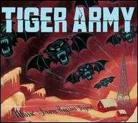 Music from Regions Beyond - Tiger Army