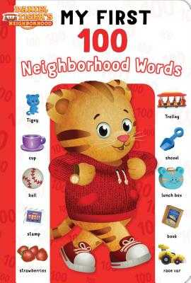 My First 100 Neighborhood Words - Testa, Maggie