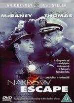Narrow Escape - Marcus Cole