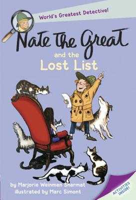 Nate the Great and the Lost List - Sharmat, Marjorie Weinman