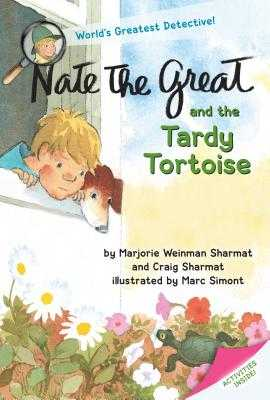 Nate the Great and the Tardy Tortoise - Sharmat, Marjorie Weinman, and Sharmat, Craig