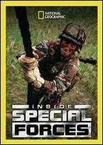 National Geographic: Inside Special Forces