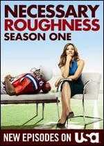 Necessary Roughness: Season 01