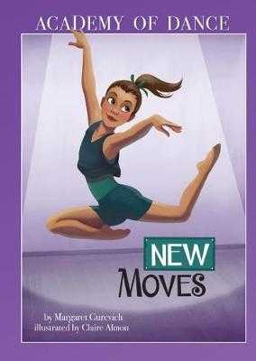 New Moves - Gurevich, Margaret, and Almon, Claire (Cover design by)