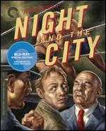 Night and the City [Criterion Collection] [Blu-ray] - Jules Dassin