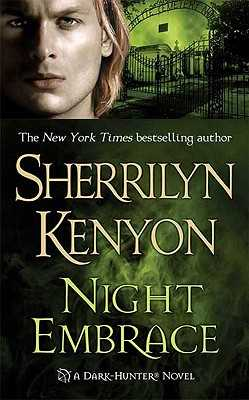 Night Embrace - Kenyon, Sherrilyn
