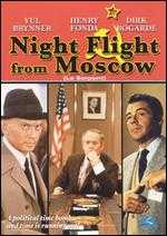 Night Flight from Moscow - Henri Verneuil