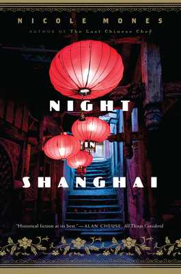 Night in Shanghai - Mones, Nicole