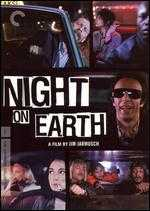 Night on Earth [Criterion Collection] - Jim Jarmusch