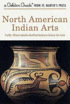 North American Indian Arts - Whiteford, Andrew Hunter