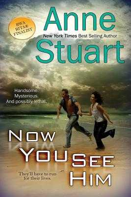 Now You See Him - Stuart, Anne
