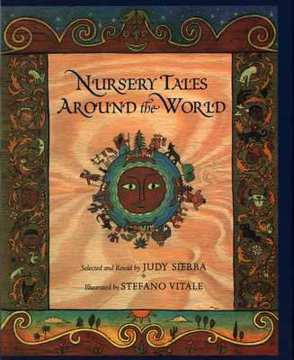Nursery Tales Around the World - Sierra, Judy