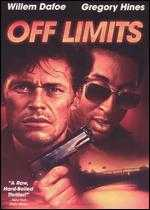 Off Limits - Christopher Crowe
