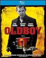 Oldboy [Blu-ray] - Spike Lee