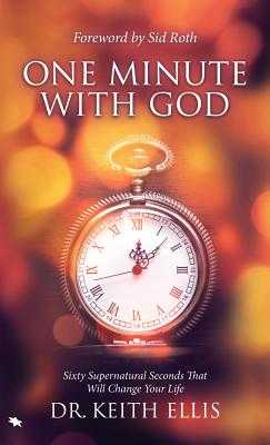 One Minute with God - Ellis, Keith