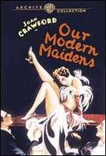 Our Modern Maidens - Jack Conway